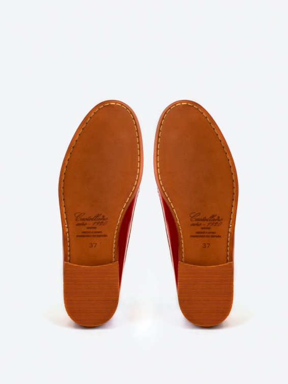 Loafers 4200p multicolored star