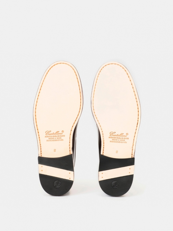 Loafers 801 Antik Sirach